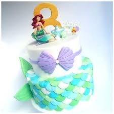 the mermaid cake mermaid birthday cake kit best cakes ideas on glitter