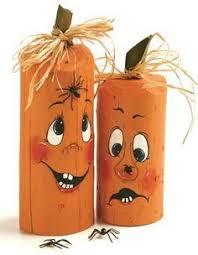the 25 best wooden pumpkin crafts ideas on fall wood