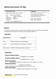 word document resume format word document resume template best templates