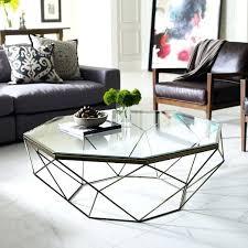 Rustic Storage Coffee Table West Elm Coffee Table Geometric Coffee Table By West Elm West Elm