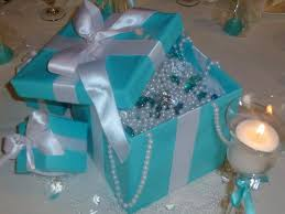 Centerpieces Sweet 16 by 38 Best Nadia Images On Pinterest Tiffany Party Tiffany Theme