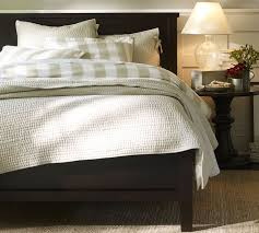 Bed Frames Diy King Bed Frame Plans Farmhouse Bed Pottery Barn by Beautiful Farmhouse Bed Frame And Diy King Size Bed Free Plans