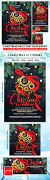 best 25 christmas flyer ideas on pinterest christmas poster