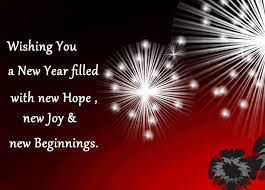 greetings for new year happy new year greetings