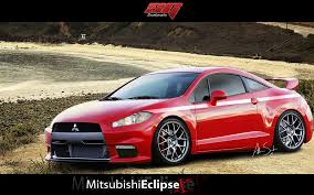 modified mitsubishi eclipse mitsubishi eclipse by adam4186 on deviantart