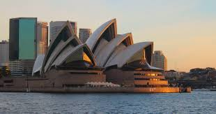 choosing a sydney opera house tour