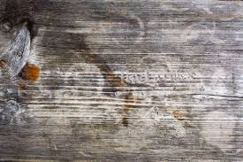 vintage wooden surface