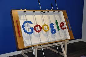 google office u0027s beautiful creative and googley art walls saket