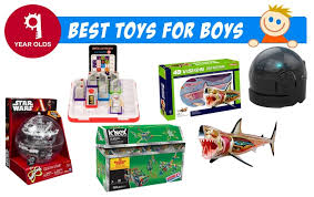 top gifts for 9 year boy rainforest islands ferry