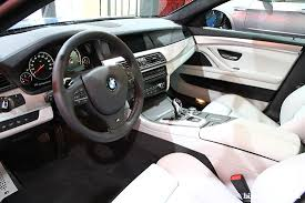M5 Interior Bmw M5 F10 Interior White Leather Bmw Post