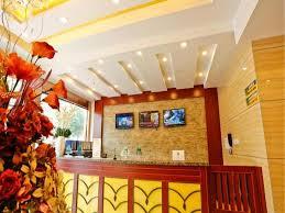 bureau express best price on green tree inns jiangsu suqian suyu district education