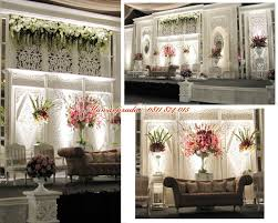 Indonesian Home Decor Wedding Dec0r Ala Indonesia All About Wedding Pinterest