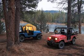 willys jeep off road the mahindra roxor is like a brand new willys jeep gear patrol