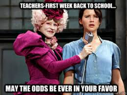 10 back to school teacher memes that are spot on