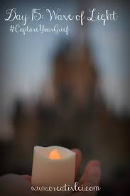 infant loss candles wave of light for pregnancy and infant loss awareness creativlei