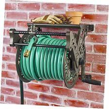 wall mount hose reel ebay