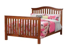 Convertible Crib To Full Size Bed by S A Little U0026 Co Cribs