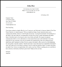 free cover letter template for resume resume template and