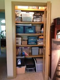 Office Storage Containers - chic office closet storage ideas office closet design ideas