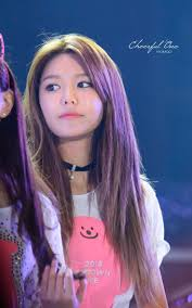 227 Best Choi Soo Young Sooyoung Snsd Images On Pinterest