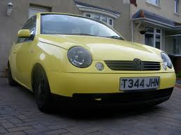 vw lupo paint codes vw lupo pinterest