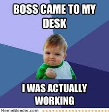 Funny Memes About Work - memes working people can relate to feels gallery ebaum s world