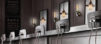 Industrial Light Fixtures Top 5 Industrial Lighting Trends For 2015 Vintage Industrial Style