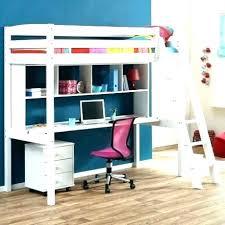 lits mezzanine avec bureau lit avec armoire integree lit mezzanine avec armoire integree