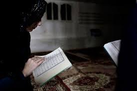 Wanita Datang Bulan Boleh Baca Quran Hukum Wanita Haid Membaca Al Quran Muslimah