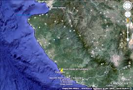 Cuixmala Mexico Map by Aimfair Where Grand Luxxe And Other Grupo Vidanta Timeshare