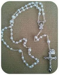 diy rosary the 25 best diy rosary necklace ideas on