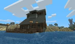 18 awesome minecraft house ideas minecraft seeds pc xbox pe