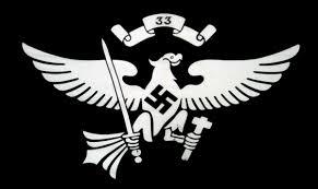 Germany Flag Ww2 Germany Waffen Ss Skull Ww2 Custom Flags Australia