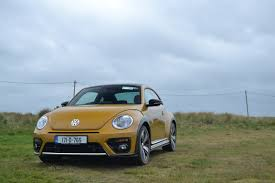 volkswagen yellow car vehicle retro volkswagen beetle review driver u0027s edition