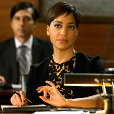 Good Fight The Good Fight Review Finally A Spin Off Worth Watching Vogue