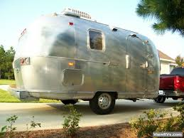 fred u0027s airstream archives viewrvs com 1971 airstream caravel