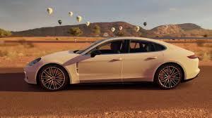 Porsche Panamera Brown - forza horizon 3 2017 porsche panamera turbo drive youtube