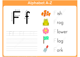 letter f tracing worksheet free printable puzzle games
