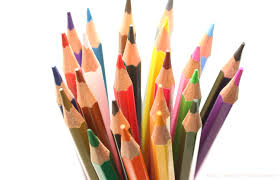 colorful pencils wallpapers colored pencils pencils wallpaper 22186649 fanpop clip art