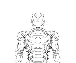 iron man coloring pages printable lego iron man 3 coloring