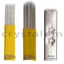 tattoo needles grips u0026 tips ebay