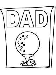 dad 3 coloring pages u0026 coloring book