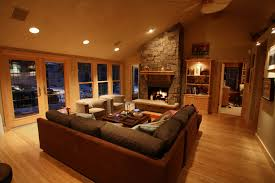 recessed lighting angled ceiling vaulted ceiling recessed lighting and fan kitchen cabinets intended