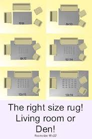 living room area rug size of rugs for living room what size rug fits best in your