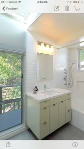 102 best bathroom foubert images on pinterest room bathroom tiled behind mirror mid century modern remodel bath contemporary bathroom los angeles by hart wright architects aia