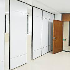 interior sound proof partitions restaurant decorative room dividers