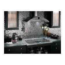 credence mural cuisine carrelage mural mosaique cuisine carrelage inox mosaique faience