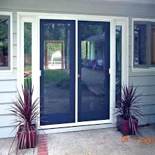 How To Install A Sliding Patio Door How To Install A Sliding Screen Door Patio Door Screen Beautiful