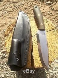 Blind Horse Knives Pathfinder Plsk 1 By Blind Horse Knives