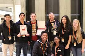 scvnews com students win big at student television network